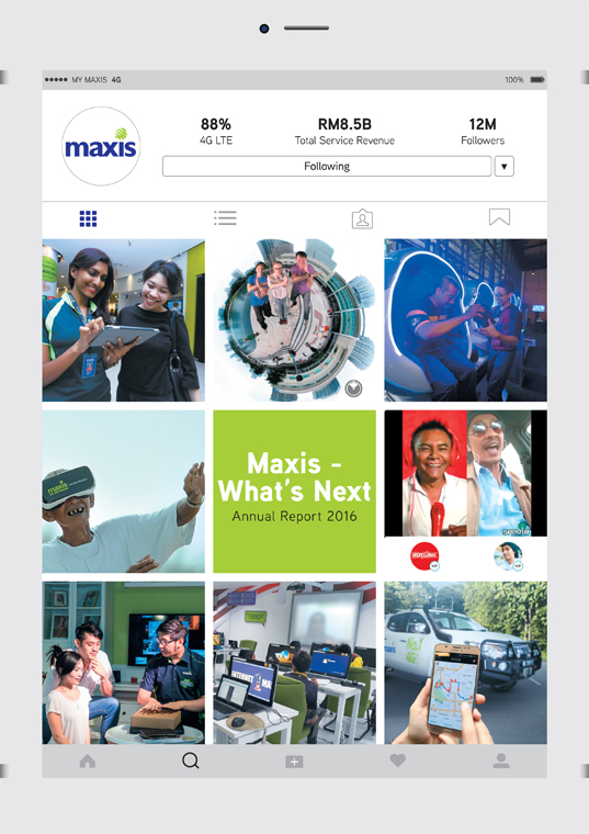 Annual Report Year 2016