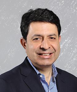 Dr Kaizad B. Heerjee