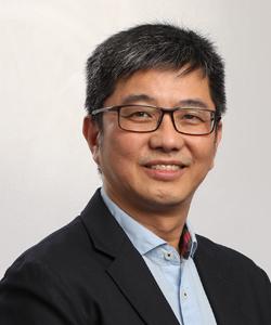 Lim Ghee Keong