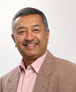 Tan Sri Mokhzani Bin Mahathir
