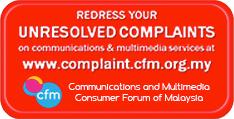 Consumer Forum Malaysia (CFM)