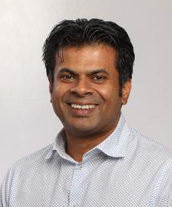 Dushyanthan Vaithiyanathan