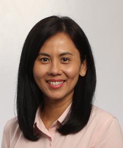 Tricia Lim Chiew Shia